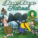 Joe Bev au Naturel - eAudiobook