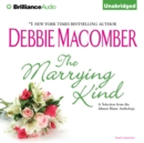 The Marrying Kind : A Selection from the Almost Home Anthology - eAudiobook