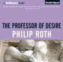 The Professor of Desire - eAudiobook