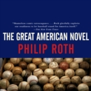 The Great American Novel - eAudiobook