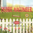 1022 Evergreen Place - eAudiobook