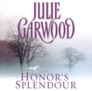 Honor's Splendour - eAudiobook