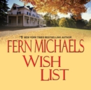 Wish List - eAudiobook