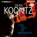 The Key to Midnight - eAudiobook