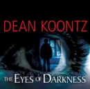 The Eyes of Darkness - eAudiobook