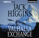 The Valhalla Exchange - eAudiobook