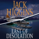 East of Desolation - eAudiobook