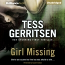 Girl Missing - eAudiobook