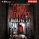 Frankenstein: The Dead Town - eAudiobook