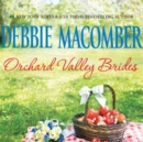 Orchard Valley Brides : Norah, Lone Star Lovin' - eAudiobook