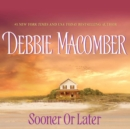 Sooner or Later - eAudiobook