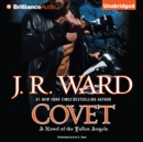 Covet : A Novel of the Fallen Angels - eAudiobook