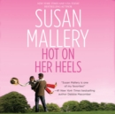 Hot on Her Heels - eAudiobook