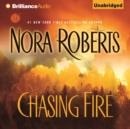 Chasing Fire - eAudiobook