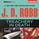 Treachery in Death - eAudiobook