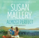Almost Perfect - eAudiobook