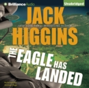The Eagle Has Landed - eAudiobook