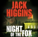 Night of the Fox - eAudiobook
