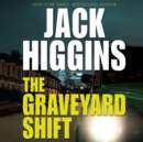 The Graveyard Shift - eAudiobook