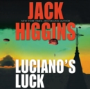 Luciano's Luck - eAudiobook