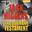The Bormann Testament - eAudiobook