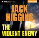 The Violent Enemy - eAudiobook