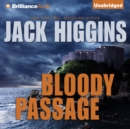 Bloody Passage - eAudiobook