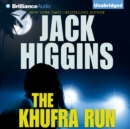 The Khufra Run - eAudiobook