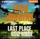 The Last Place God Made - eAudiobook