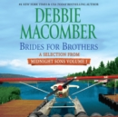 Brides for Brothers: A Selection from Midnight Sons Volume 1 - eAudiobook