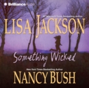 Something Wicked - eAudiobook