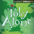 Toby Alone - eAudiobook