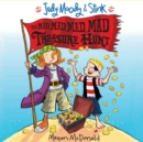 Judy Moody & Stink: The Mad, Mad, Mad, Mad Treasure Hunt - eAudiobook