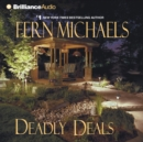 Deadly Deals - eAudiobook