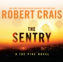 The Sentry - eAudiobook