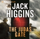 The Judas Gate - eAudiobook