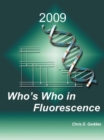 Who's Who in Fluorescence 2009 - eBook