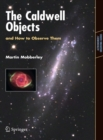 The Caldwell Objects and How to Observe Them - eBook
