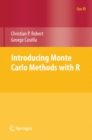 Introducing Monte Carlo Methods with R - eBook