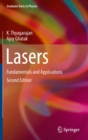 Lasers : Fundamentals and Applications - eBook