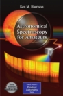 Astronomical Spectroscopy for Amateurs - eBook