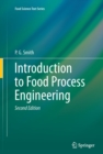 Introduction to Food Process Engineering - eBook