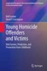 Young Homicide Offenders and Victims : Risk Factors, Prediction, and Prevention from Childhood - eBook