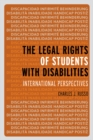 The Legal Rights of Students with Disabilities : International Perspectives - eBook