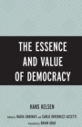 The Essence and Value of Democracy - eBook