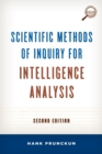Scientific Methods of Inquiry for Intelligence Analysis - Book