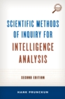 Scientific Methods of Inquiry for Intelligence Analysis - eBook