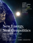 New Energy, New Geopolitics : Balancing Stability and Leverage - eBook