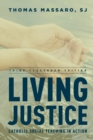 Living Justice : Catholic Social Teaching in Action - Book