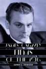 James Cagney Films of the 1930s - eBook